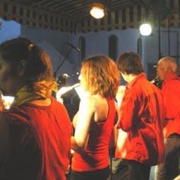 Le Pallet 16 juin 2009