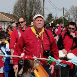 Le Pallet 29 mars 2014