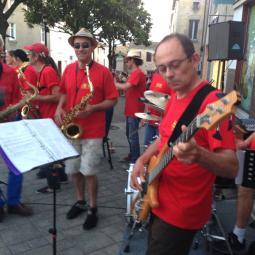« Faites de la musique » à Montaigu – 21 juin 2014