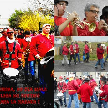 Carnaval Le Bignon Le Pallet