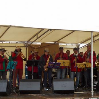 La Marne – 31 mai 2015 – Les Escapades 44 sous la pluie …