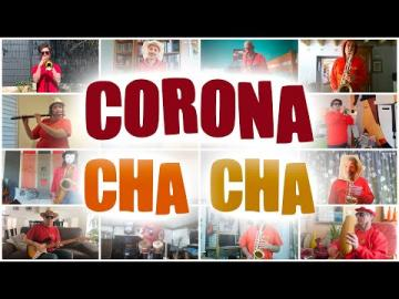 Embedded thumbnail for Corona Cha Cha