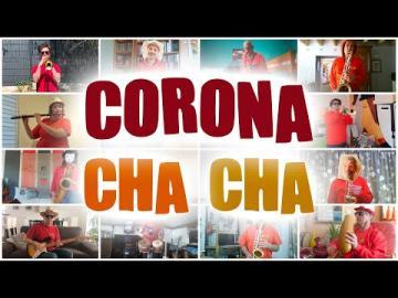 Embedded thumbnail for Corona Cha Cha